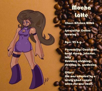 Mocha Introduction
